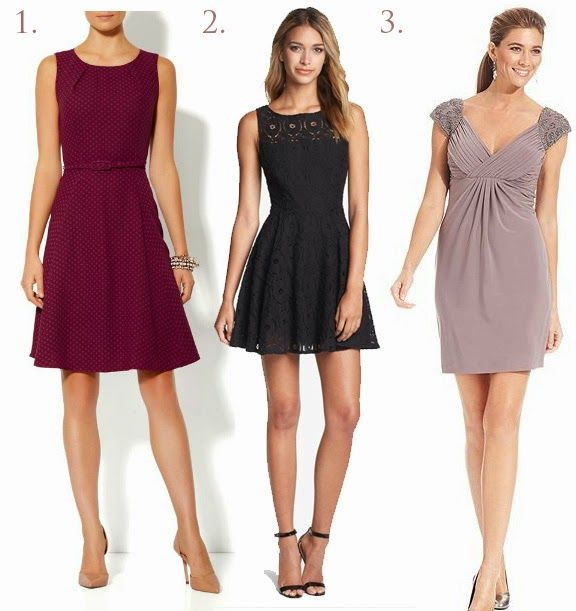 Best Cocktail Dresses In Nyc