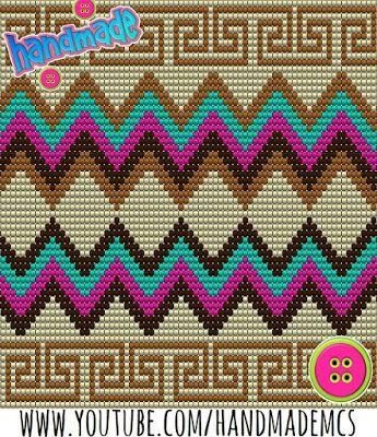HandMade: wayuu