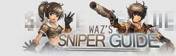 DamYou's Florensia Sniper Guide - http://freetoplaymmorpgs.com/florensia-online/damyous-florensia-sniper-guide