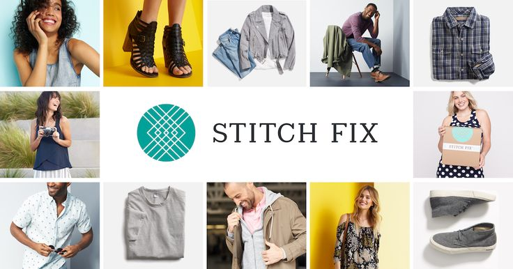 Stitch Fix | Your Personal Stylist-You've got to try this! Stitch Fix is the personal styling service for men