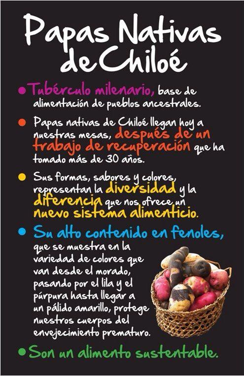 Alimentos de pueblos Ancentrales www.mendo.cl