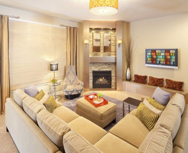 Living Room Corners, Living Rooms, Corner Space, Decorating Ideas, Lounges,  Family Rooms, Centerpiece Ideas, Front Rooms, Guest Rooms