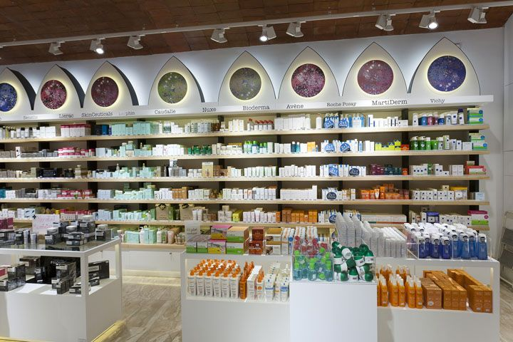 Farmacia Santa Maria by Marketing Jazz, Sant Cugat del Vallés