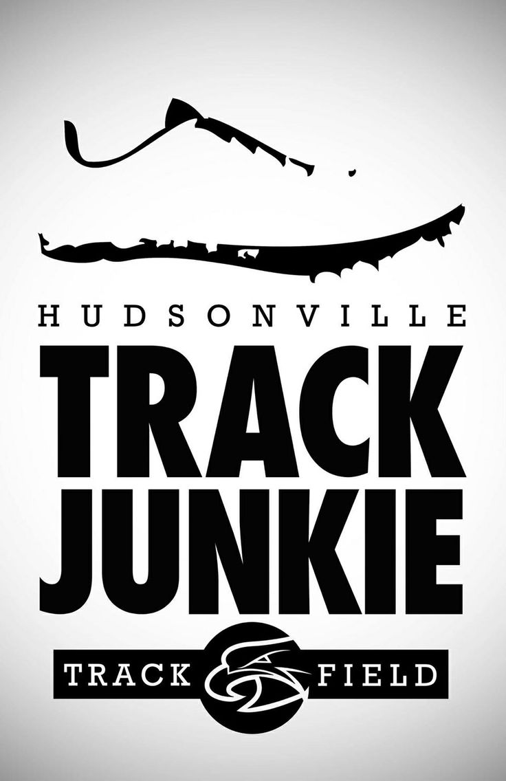 Shirt design concepts -  13 Hhs Track Field Logo