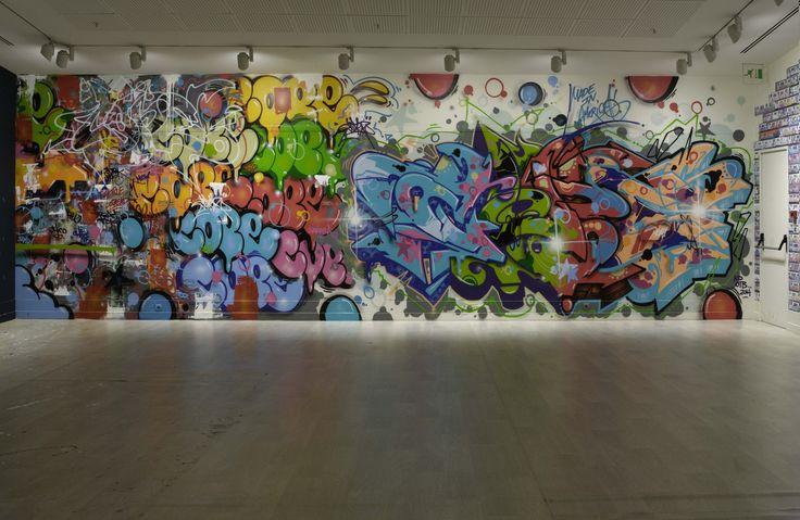 #Cope2 #duvarlarindili #languageofthewall #graffiti #streetart