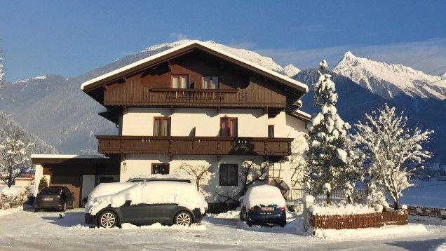 Mayrhofen: Skiurlaub günstig buchen - genießen Sie Ihren #Winterurlaub im #Gästehaus Bliem in #Mayrhofen im #Zillertal   Enjoy your winter #vacation in #Guesthouse Bliem in the Zillertal in Mayrhofen