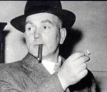"""Albert Pierrepoint was a long-serving hangman in England. He executed at least 400 people, about half of them war criminals, including William Joyce (one of the men dubbed """"Lord Haw-Haw""""), and John Amery, whom he considered the bravest man he had ever hanged. Pierrepoint was often dubbed the Official Executioner, despite there being no such job or title. Following his retirement in 1956, the Home Office acknowledged Pierrepoint as the most efficient executioner in British history."""