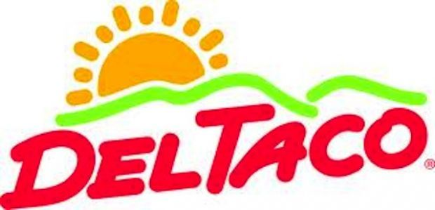 Del Taco: Taco al Carbon with Chicken: Hungry? You can feast on Del Taco's taco al carbon with chicken. Since it's only 150 calories and four grams of fat, you can afford to have a few. (Photo: Courtesy of Del Taco)