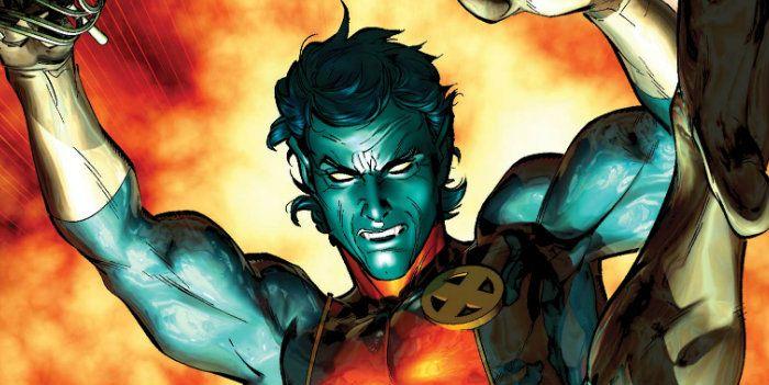 X Men: Apocalypse Begins Production; First Official Look at Kodi Smit McPhee as Nightcrawler