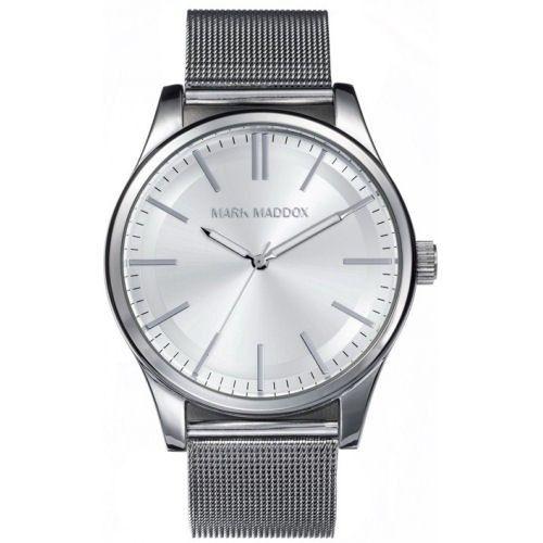 Reloj #MarkMaddox HC3005-17 Classic http://relojdemarca.com/producto/reloj-mark-maddox-hc3005-17/