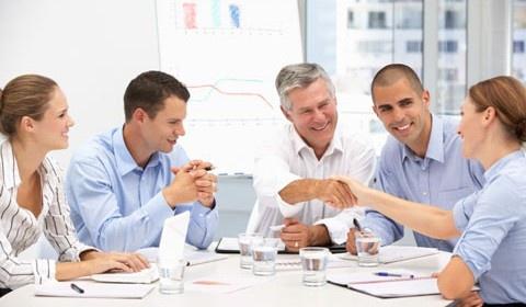 Las 4 Fases de la Negociación Organizacional
