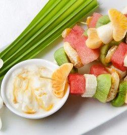 Fruit Tingle Kebabs | 4 Ingredients