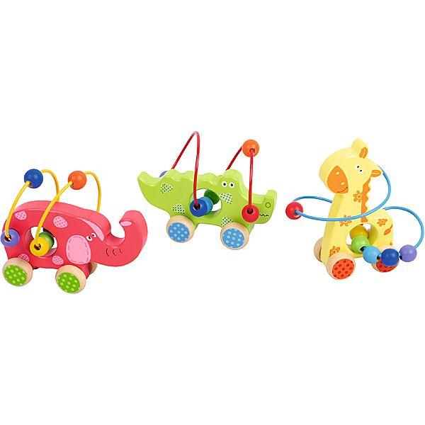 Mini labirynt na kółkach #motor skills #moje bambino #mała motoryka  http://www.mojebambino.pl/labirynty-manipulacyjne/1335-mini-labirynt-na-kolkach.html