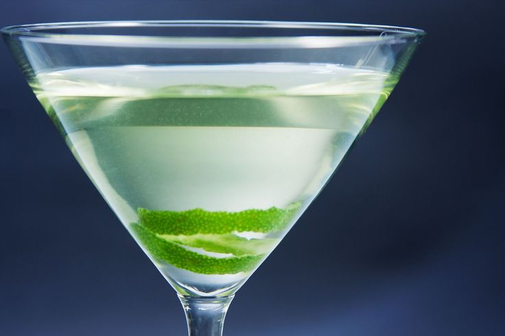 The April Rain is a simple and refreshing cocktail recipe that adds a little fresh lime juice to the vodka-vermouth mix of a Vodka Martini.