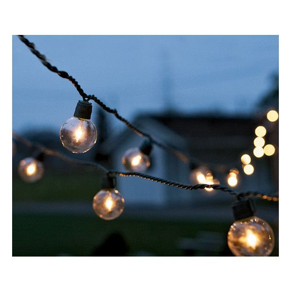 Best String Lights Outdoor : 1000+ ideas about String Lights Outdoor on Pinterest Backyard party decorations, Outdoor ...