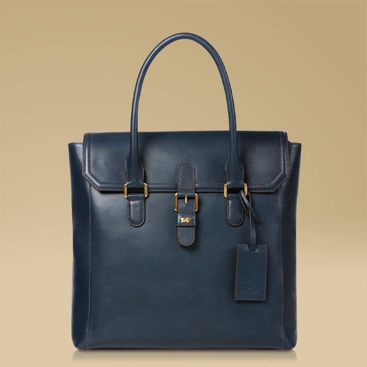 Braun Büffel provides premium quality leather goods and accessories, offering shoes, handbags, purses & more.