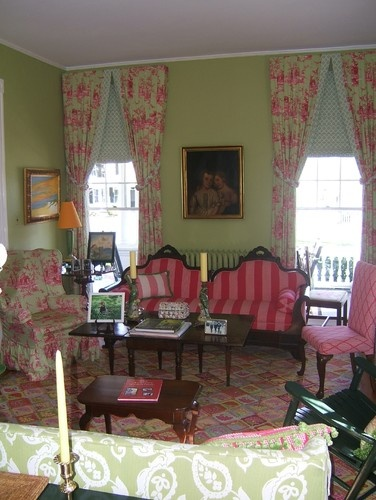 25 Best Victorian English Country Living Room Images On Pinterest Living Room Decorating