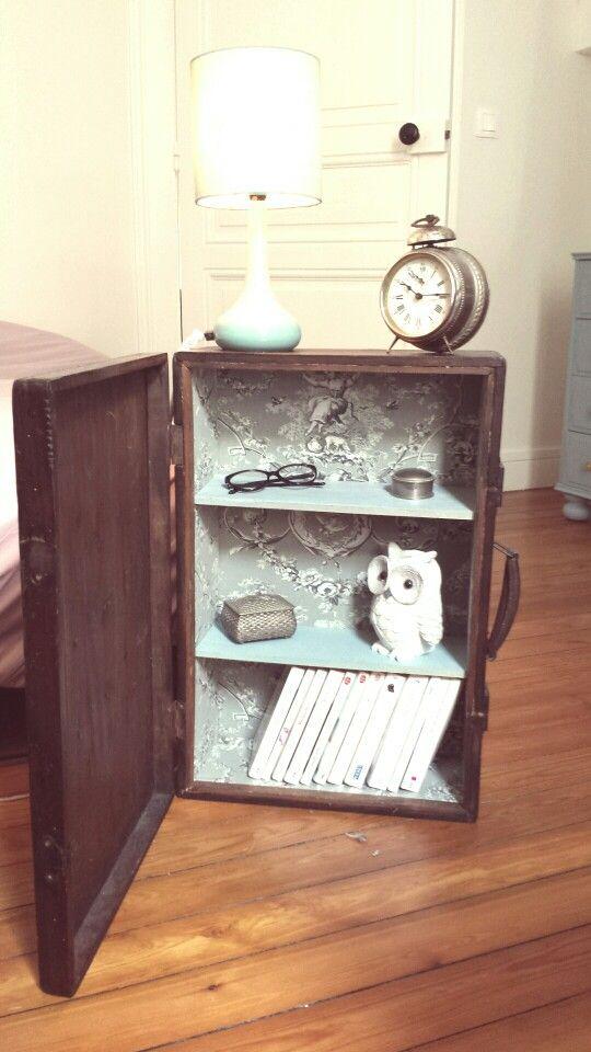 17 meilleures images propos de deco sur pinterest pi ces de monnaie chaises et voyage. Black Bedroom Furniture Sets. Home Design Ideas