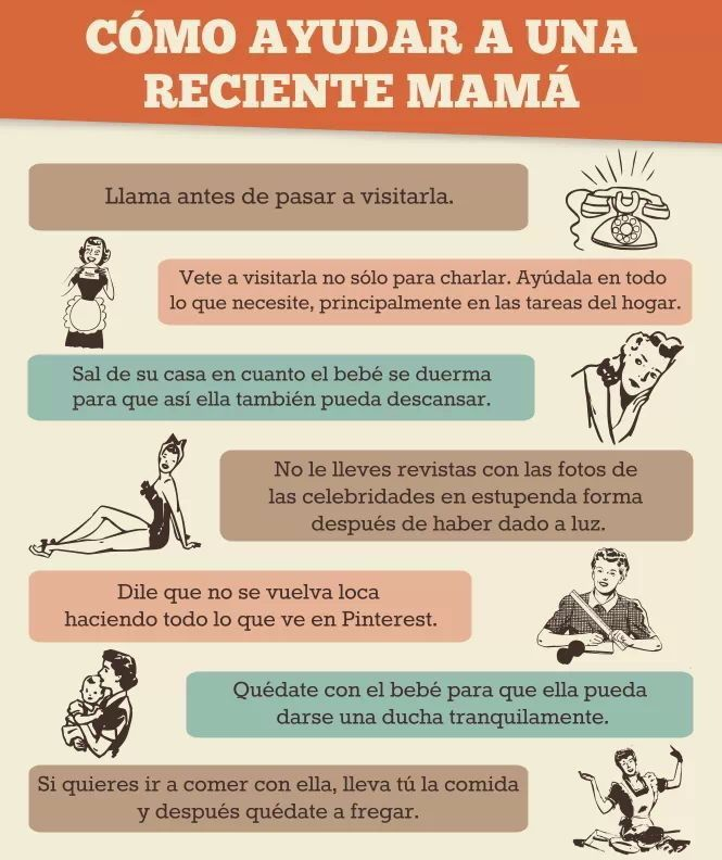 Mensajes Cariñosos Para Felicitar A Mama Primeriza