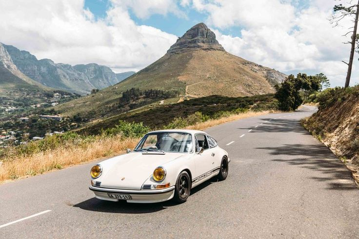 Here's A Porsche 911 Discovered Completely By Chance - Petrolicious