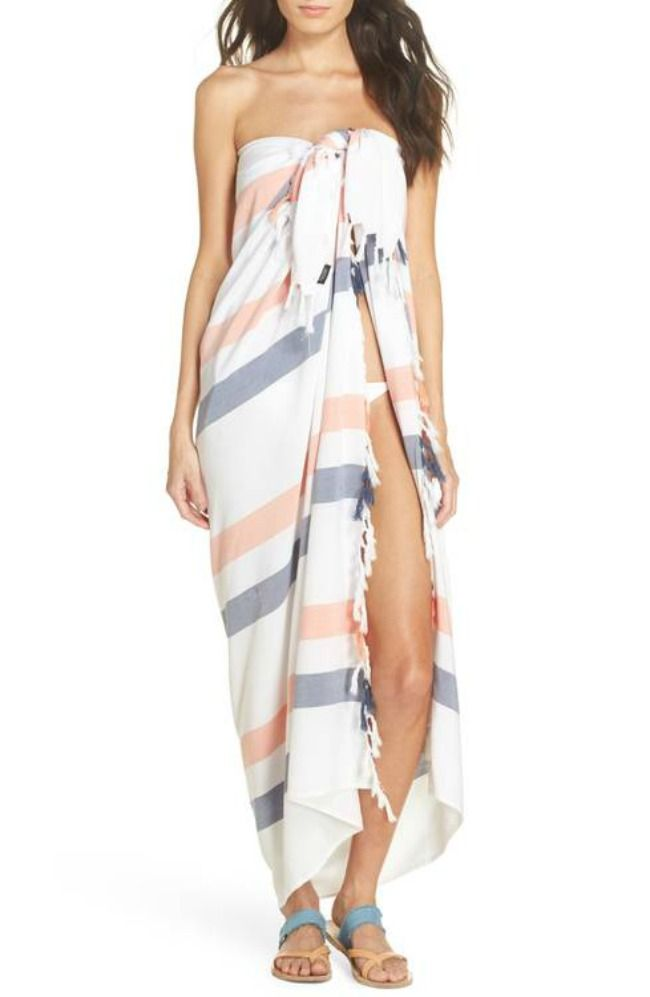 4754ad694e The 11 Best Swimsuit Cover-Ups | Womens Fashion | Best swimsuits ...