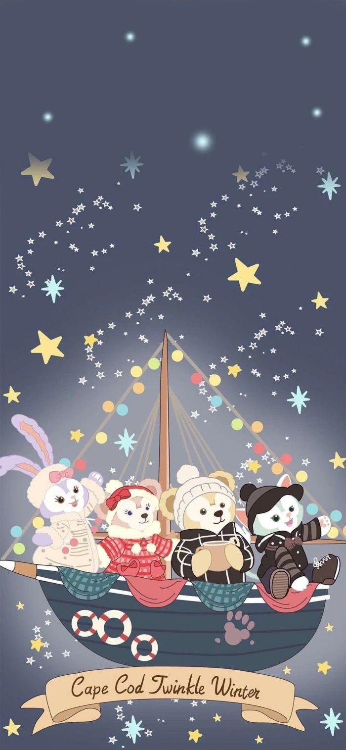 Wallpaper Disney おしゃれまとめの人気アイデア Pinterest Pankeawป านแก ว ディズニーの携帯電話の壁紙 ダッフィー 壁紙 ディズニーの使える壁紙