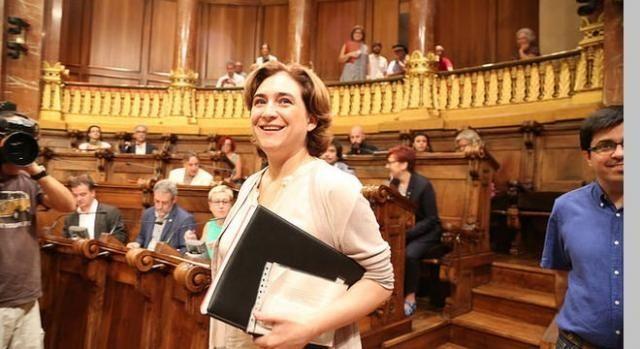 Partido popular, CiU y ciudadanos votan en contra de un presupuesto de carácter social en beneficio de los ciudadanos de a pie