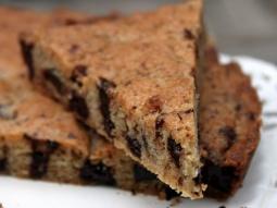Le cookie qui se prend pour un gâteau • Hellocoton.fr
