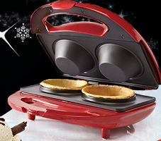 Sweepstakes Waffle Bowl Maker from BELLA's