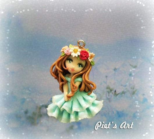 Hi little girl :)