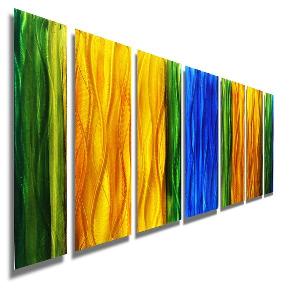The 9 best Abstract Metal Wall Art images on Pinterest | Abstract ...