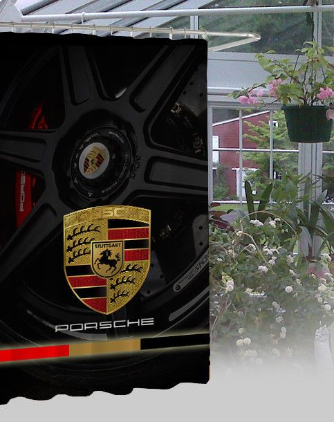 "New Porsche Automotif  Waterproof Bathroom High Quality Shower Curtain 60"" x 72"" #Unbranded #Modern #New #Arrival #2017 #Ford #Mustang #Ferrari #Lamborghini #Vw #Jaguar #Honda #Yamaha #Opel #Hot #Best #Custom #Trending #Design #Home #Decor #Bestseller #Movie #Sport #Music #Band #Disney #Katespade #Lilypulitzer #Coach #Adidas # Beauty #Harry #Bestselling #Kid #Art #Color #Shower #Curtain #Brand #Branded"