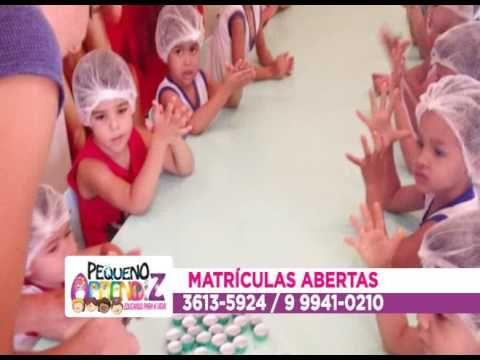 Creche Escola Pequeno Aprendiz - Barreiras - Bahia