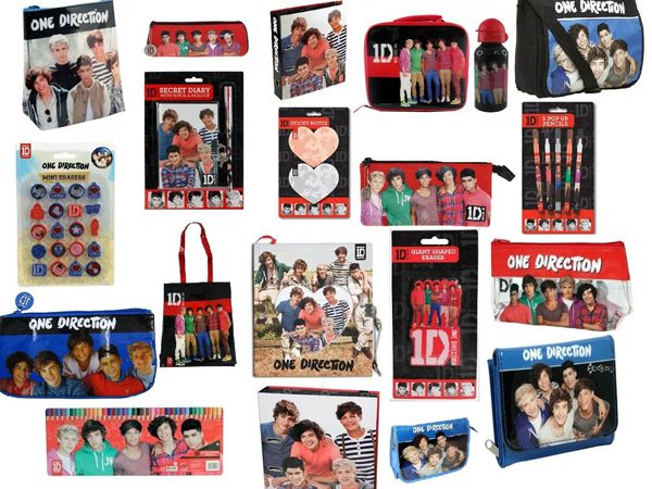 243 best One direction merchandise images on Pinterest One