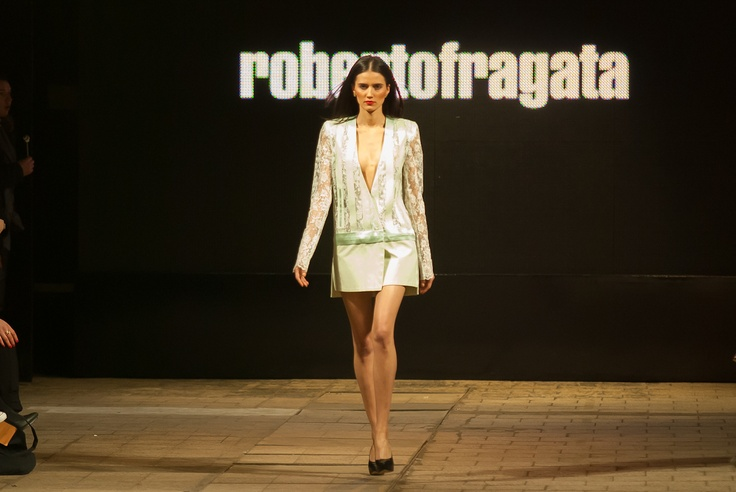 Robert Fragata in WFW
