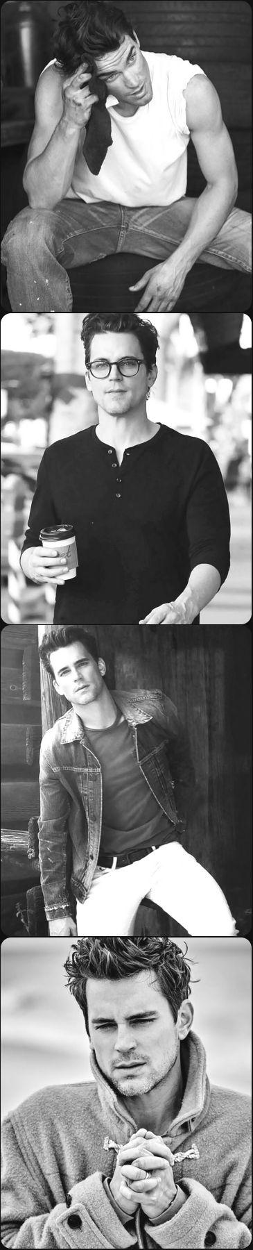 Matt Bomer, Men's Fashion, Actor, Male Model, Good Looking, Beautiful Man, Guy, Handsome, Cute, Hot, Sexy, Eye Candy, Muscle, Fitness, Gay マット・ボマー メンズファッション 俳優 男性モデル フィットネス ゲイ