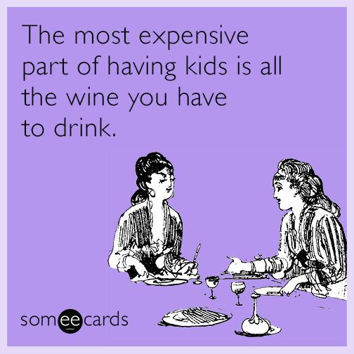 Drink Funny Birthday Someecards