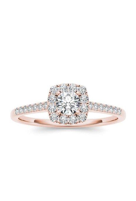 The 25 best Affordable engagement rings ideas on Pinterest