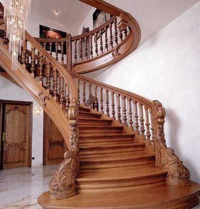 Escaleras De Madera Para Interiores Excellent See All Photo Gallery
