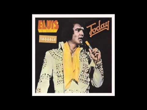 ELVIS - Today (1975 Full Album)
