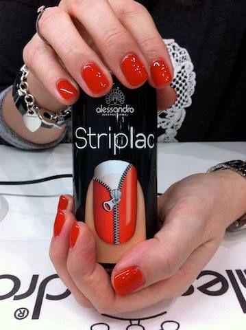 #striplac #alessandro #alessandrointernaitonal #nails