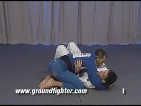 ▶ Demian Maia Science Of Jiu-Jitsu Series 1 - Defending The Guard Pass - YouTube