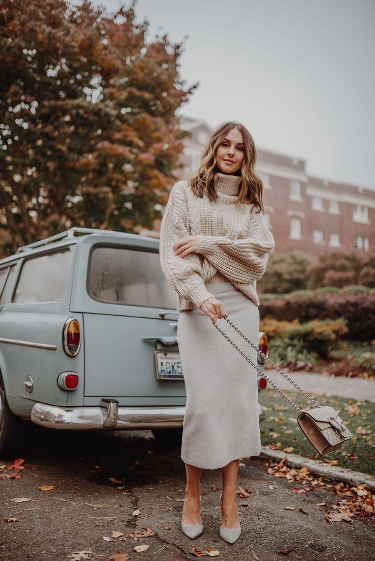 Fall street style fashion / Fashion week #fashionweek #fashion #womensfashion #s…