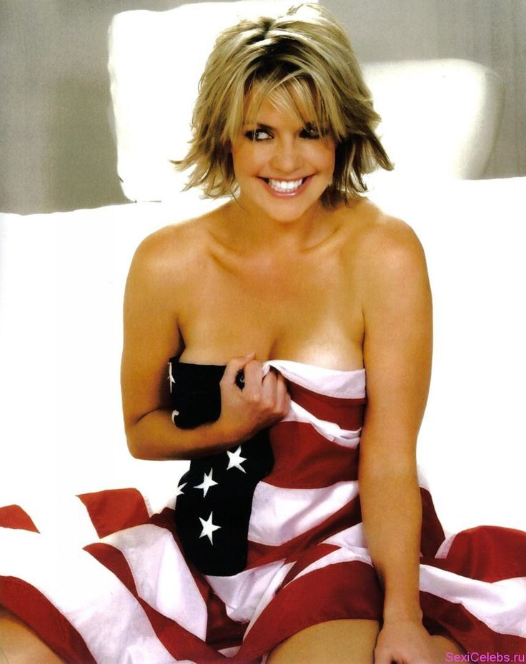 Celebrities, Movies and Games: Amanda Tapping - Stargate