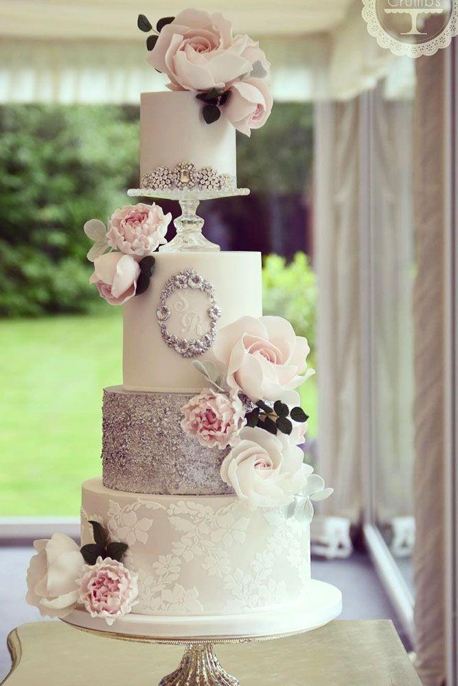 9 amazing wedding cake designers we totally love