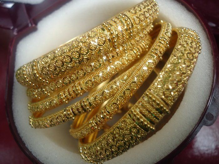 Gold Jewellery Designs Bangles | Gold Jewellery Haul