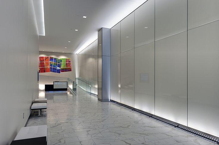 White Paint For Corridors