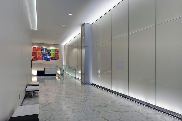 Back painted glass office lobbies google search for Back painted glass design