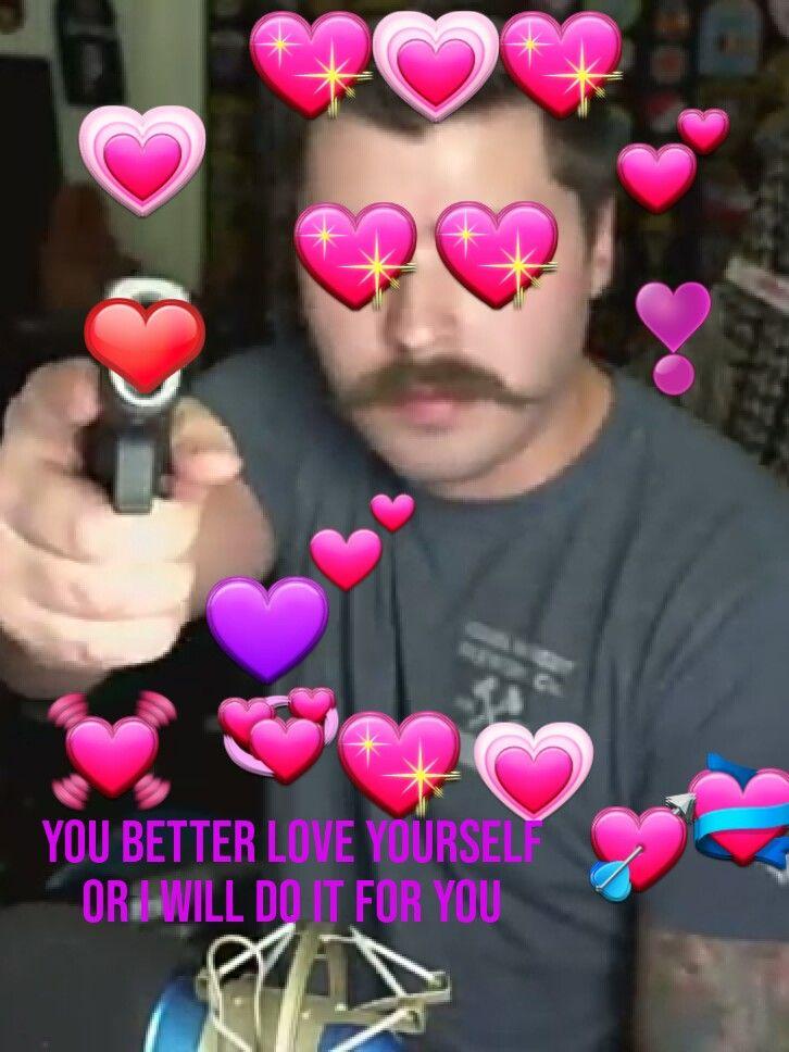 #hearts-meme on Tumblr
