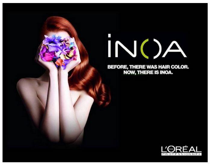 loreal inoa color care - Inoa Color Care